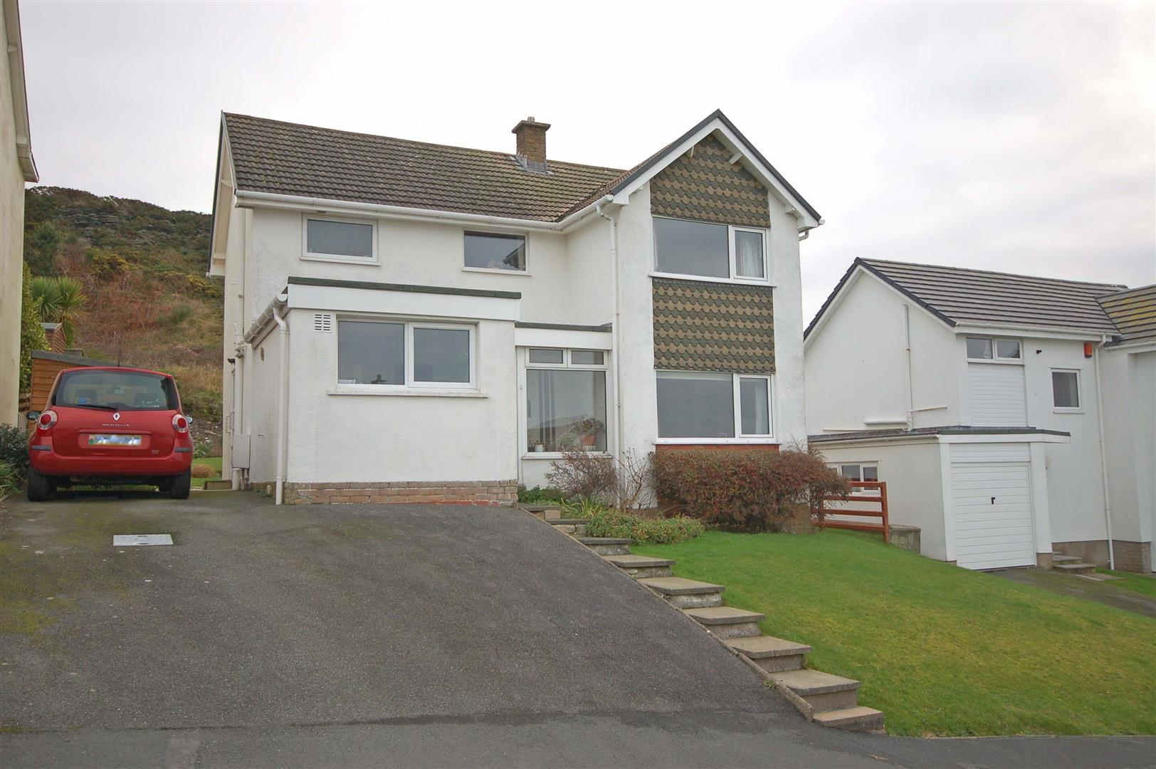 West Wales Auction Property