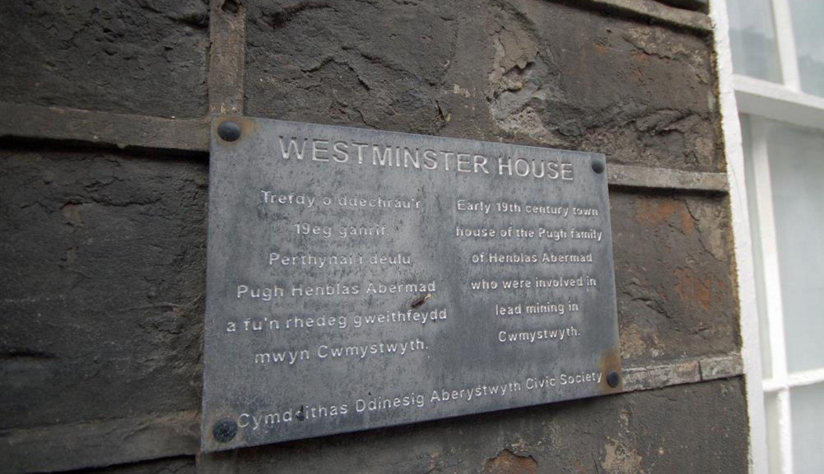 Westminster house - sign.jpg
