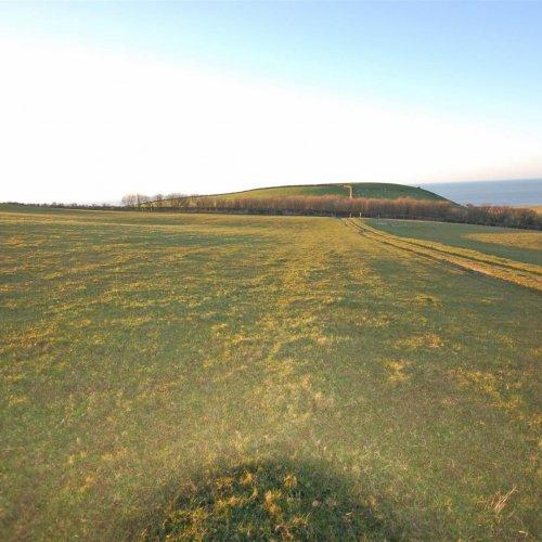Morfa Mawr Land,