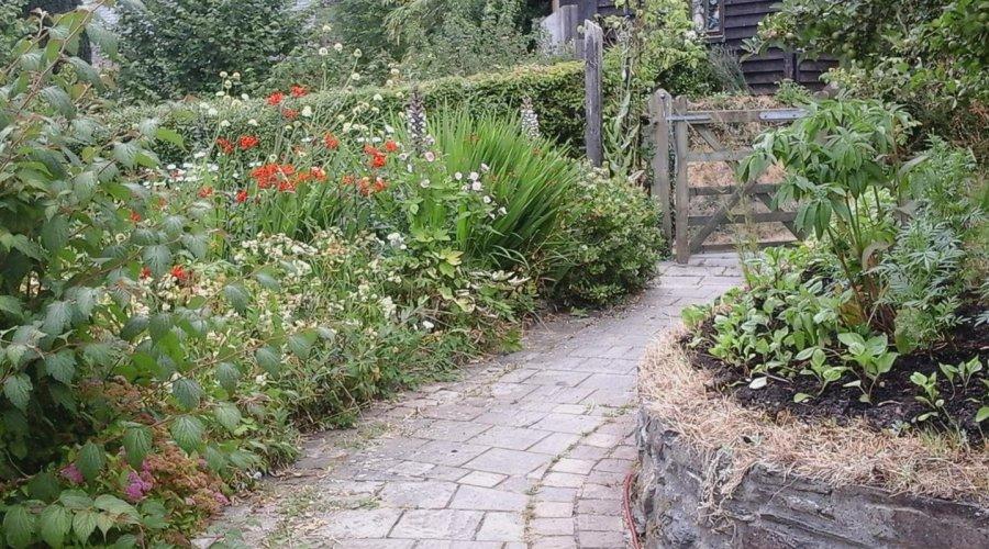 Lapley cottage - new garden.jpg