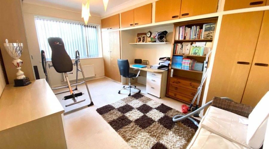 BEDROOM 1/OFFICE