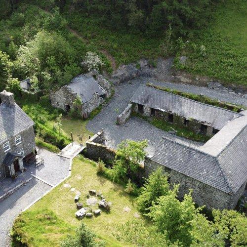Brwyno Farm