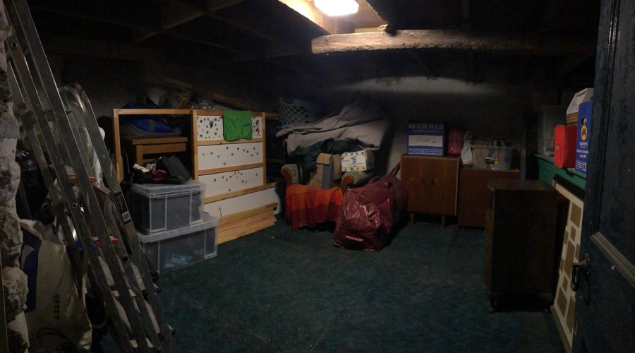 CELLAR ROOM 2