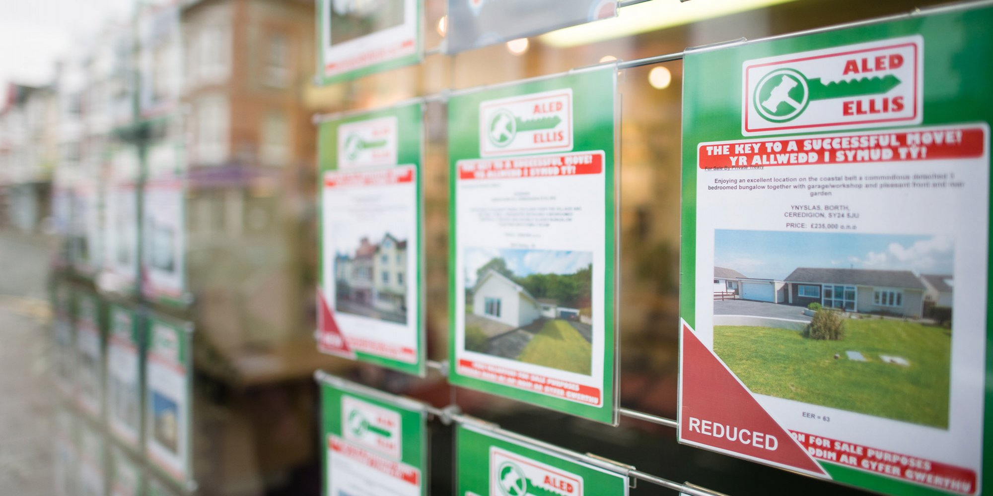 Aled Ellis Property Sales