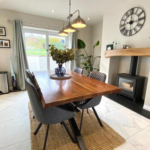 21 Penllwyn Estate