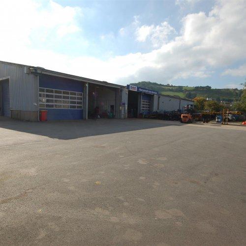 Units 3 & 4 Glan Yr Afon Industrial Estate