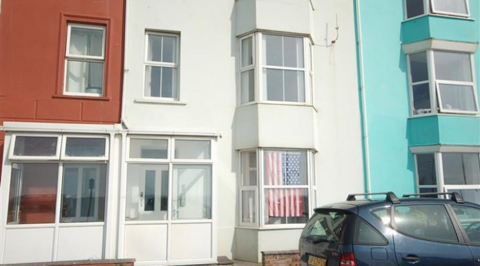 The Top Flat, 5 South Marine Terrace