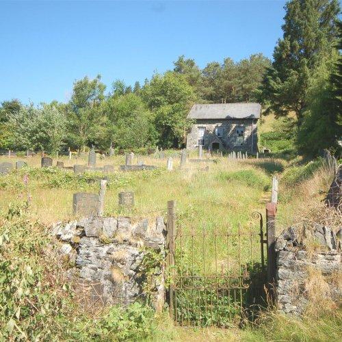 Capel Tabernacl