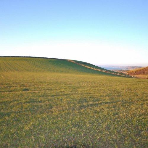 Land, Morfa Mawr