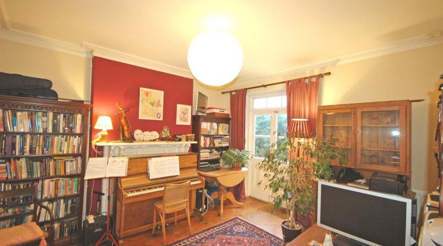 DINING ROOM/STUDY