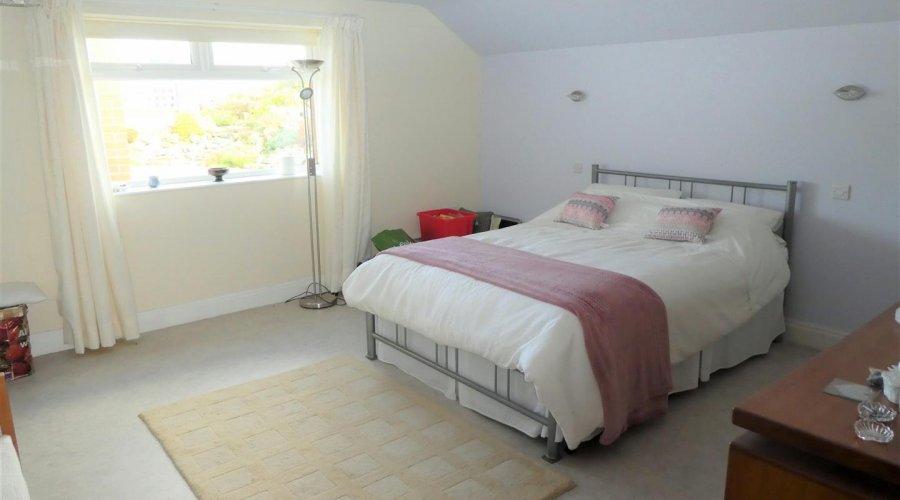 Double Bedroom Suite 2