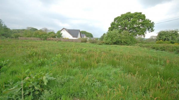 Plot 1, Adjacent to Brynhaul