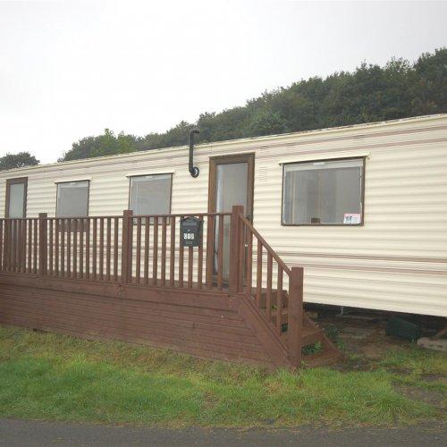 C12 Aberystwyth Holiday Village Penparcau Road
