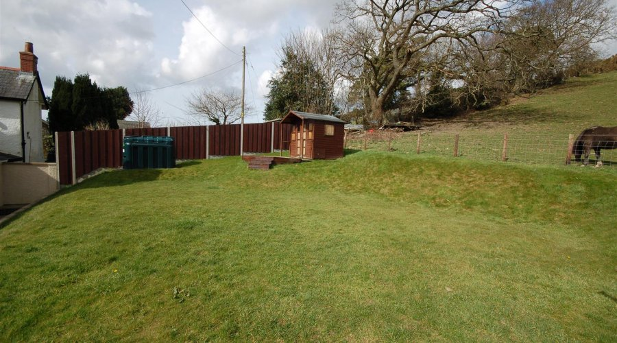 Bronllys - garden.jpg