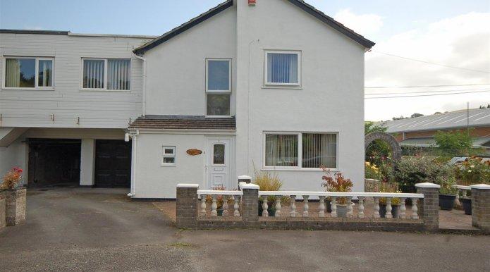 Wenallt, 6 Brook Terrace