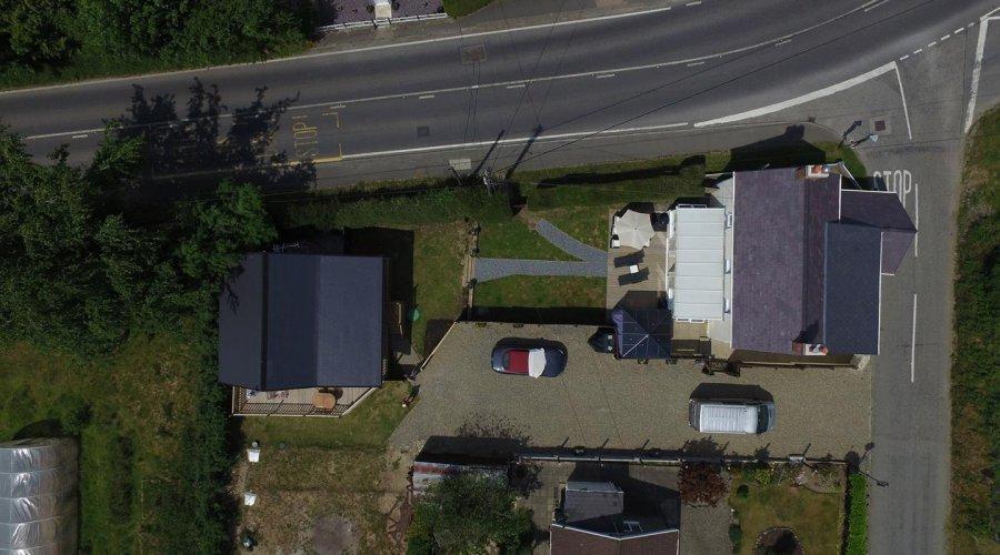 Maesycrugiau, plwmp - aerial 2.jpg