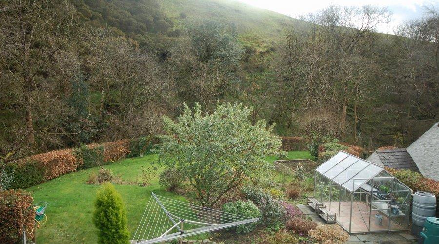 Aberddwynant - garden view.jpg