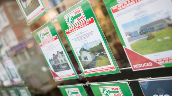 Aled Ellis Estate Agents Sales Lettings and Auctions