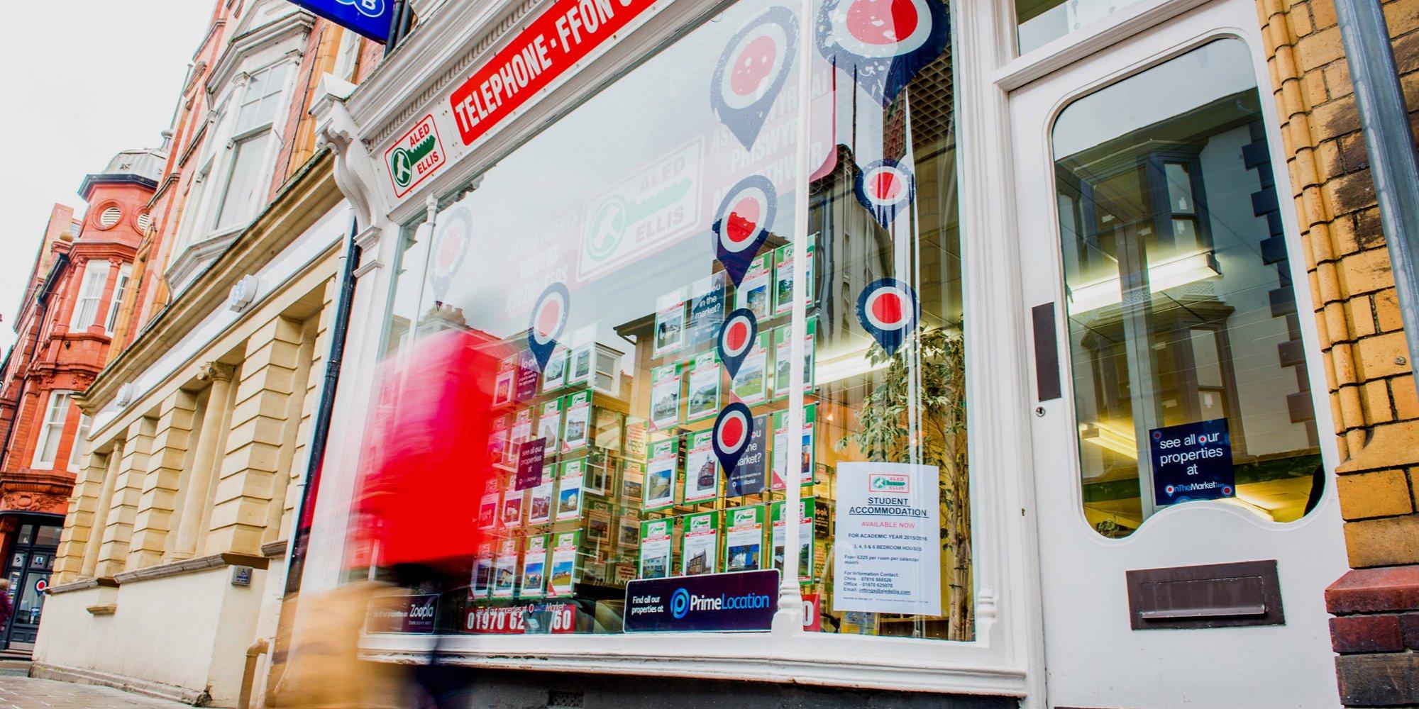 Aled Ellis and Co Ltd, Aberystwyth