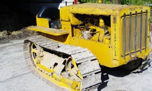 MACHINERY SALE - 20th MAY 2017